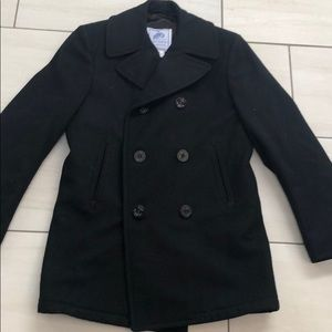 Other - Double insulated 100% wool Men's coat